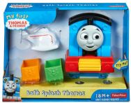 Thomas & Friends My First Thomas - Bath Splash Thomas